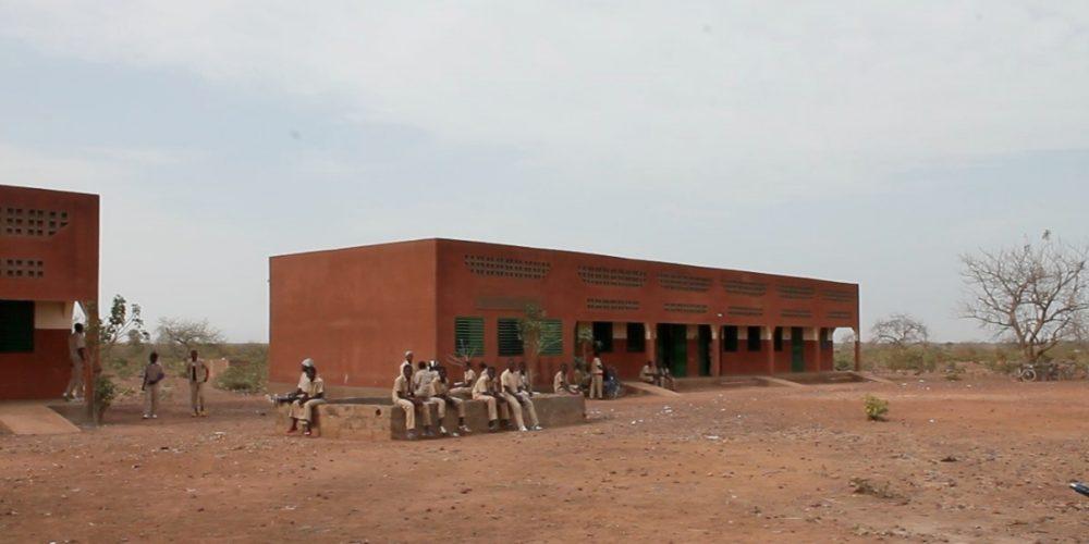 le college de Biba