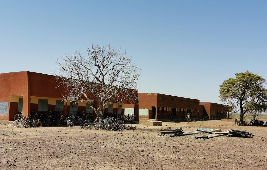 Le Collège de Biba